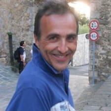 Nutzerprofil von Benedetto