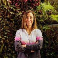 Profil utilisateur de María Sylvina