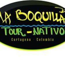 Profil korisnika LA Boquilla