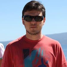 Profilo utente di Ciro
