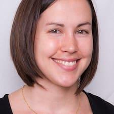 Madeline Brugerprofil