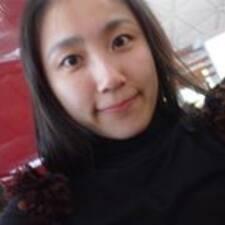 Profilo utente di Hyeran