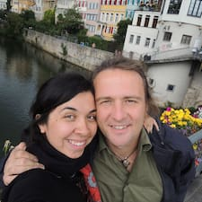 Alejandra & Stephan User Profile