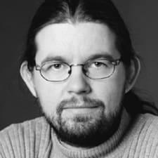 Glenn Terje User Profile