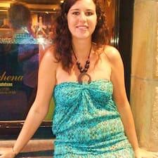 Profil korisnika Anais