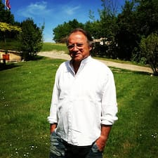 Profil Pengguna Pierre-Alain