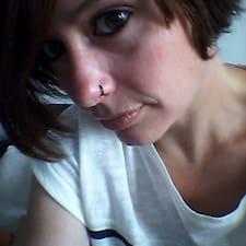 Profil korisnika Amaia