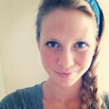 Profil korisnika Lauryn