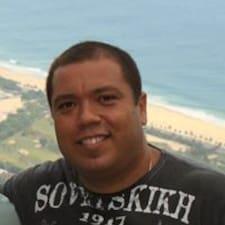 Jorge André User Profile