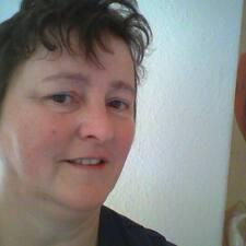 Helga User Profile