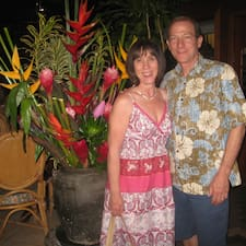 Profil korisnika Larry And Kathy