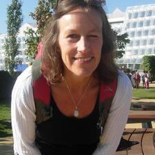 Anett Brugerprofil