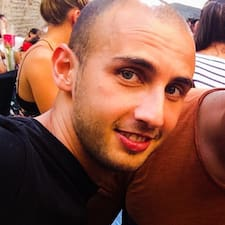 Jose Francisco User Profile