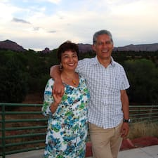 Profilo utente di Alba Lucía Y Brian