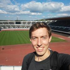 Václav felhasználói profilja