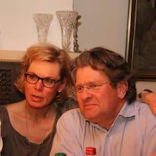 Profil Pengguna Petra Und Hartmut