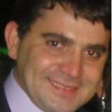 Profil utilisateur de Francisco I