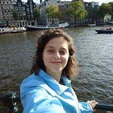 Ana Beatriz Profile ng User