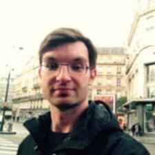 Nutzerprofil von Konrad