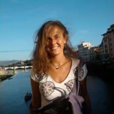 Federica User Profile