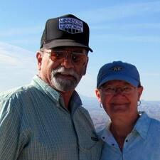 Gary & Mary Brukerprofil