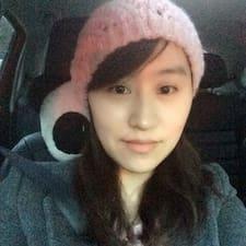 Yinfei的用户个人资料
