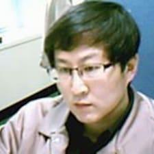 Профиль пользователя Kwon
