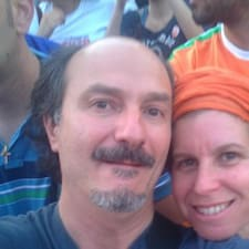 Sabina E Federico User Profile