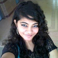 Adithi User Profile