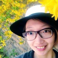 RuoXi User Profile