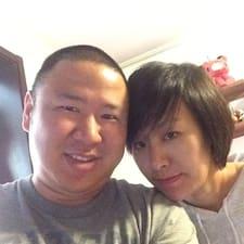 Xiaoyu - Profil Użytkownika