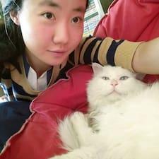 Perfil de usuario de Lihan