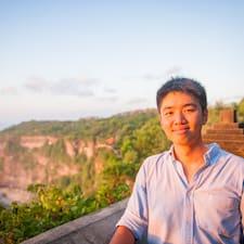 Wei Jian User Profile