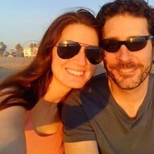 Lorena & Bob Kullanıcı Profili