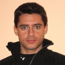 Profilo utente di Ángel