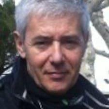 Profil korisnika Ricard