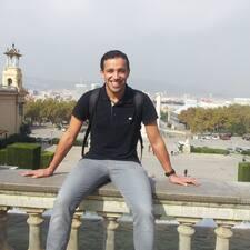 Abdelkader的用戶個人資料