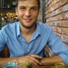 Krzychu User Profile