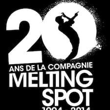 Melting Spotさんのプロフィール