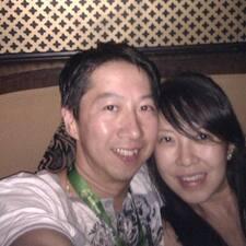 Linda & Chris User Profile