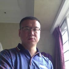 Användarprofil för 震宇