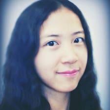 Nutzerprofil von Fanjia