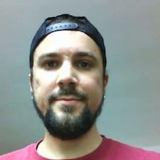 Romén User Profile