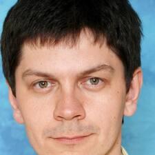 Vasily Brugerprofil
