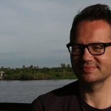 Anders Falck User Profile