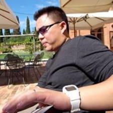 Profil utilisateur de Shihming