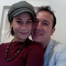 Andrea&Irene User Profile