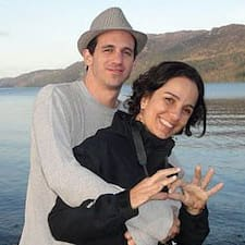 Mariana & Guilherme User Profile