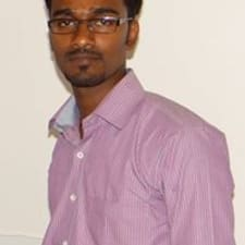 Rijo User Profile