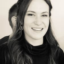 Anne-Catherine User Profile